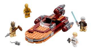 LEGO 75173 - LEGO Star Wars - Luke Landspeeder