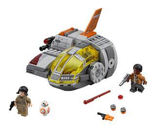 LEGO 75176 - LEGO Star Wars - Ellenállás oldali teherszállító gon...