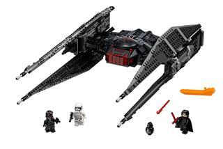 LEGO 75179 - LEGO Star Wars - Kylo Ren Tie Fighter