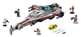 LEGO 75186 - LEGO Star Wars - Nyílhegy