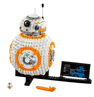 LEGO 75187 - LEGO Star Wars - BB-8