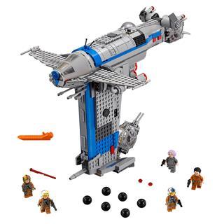 LEGO 75188 - LEGO Star Wars - Ellenállás oldali bombázó