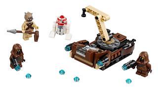 LEGO 75198 - LEGO Star Wars - Tatooine™ harci csomag