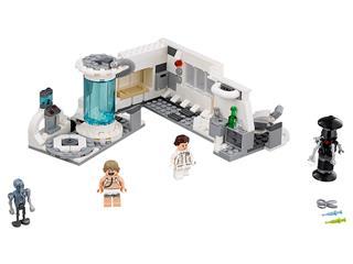 LEGO 75203 - LEGO Star Wars - Hoth orvosi szoba
