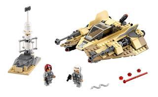 LEGO 75204 - LEGO Star Wars - Homoksikló