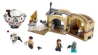 LEGO 75205 - LEGO Star Wars - Mos Eisley Cantina