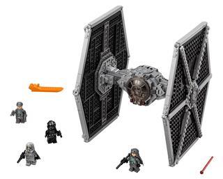 LEGO 75211 - LEGO Star Wars - Birodalmi TIE vadász