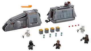 LEGO 75217 - LEGO Star Wars - Birodalmi Conveyex Transport