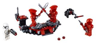 LEGO 75225 - LEGO Star Wars - Elit testőr harci csomag