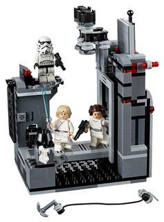 LEGO 75229 - LEGO Star Wars - Szökés a Halálcsillagról