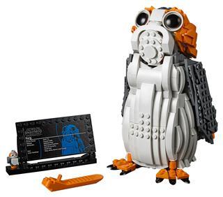 LEGO 75230 - LEGO Star Wars - Porg
