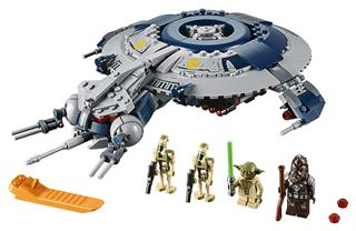 LEGO 75233 - LEGO Star Wars - Droid Gunship™