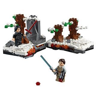 LEGO 75236 - LEGO Star Wars - Párbaj a Starkiller bázison