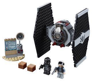 LEGO 75237 - LEGO Star Wars - TIE vadász támadás