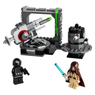 LEGO 75246 - LEGO Star Wars - Halálcsillag ágyú
