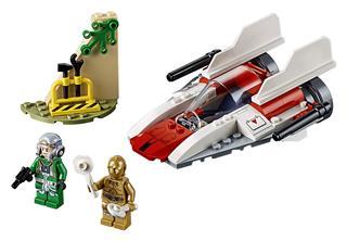 LEGO 75247 - LEGO Star Wars - Lázadó A-szárnyú vadászgép
