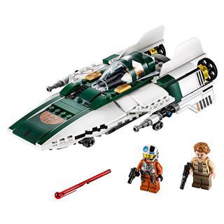 LEGO 75248 - LEGO Star Wars - Ellenállás A-szárnyú vadászgép