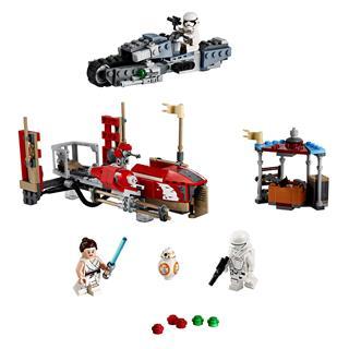 LEGO 75250 - LEGO Star Wars - Pasaana sikló üldözés