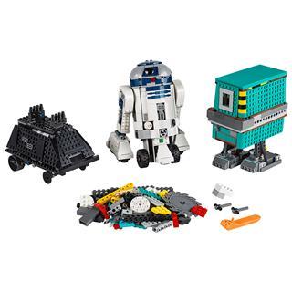LEGO 75253 - LEGO Star Wars - Droid parancsnok