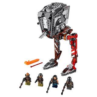 LEGO 75254 - LEGO Star Wars - AT-ST Raider