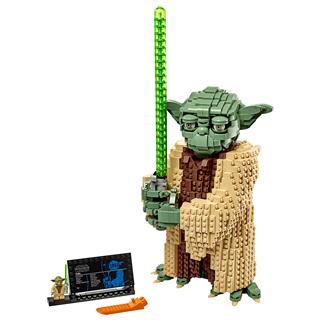 LEGO 75255 - LEGO Star Wars - Yoda