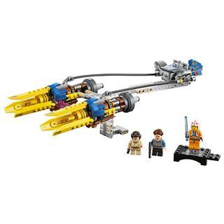 LEGO 75258 - LEGO Star Wars - Anakin fogata - 20. évfordulós kiadás