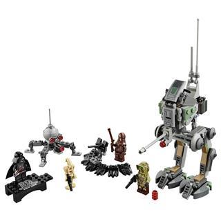 LEGO 75261 - LEGO Star Wars - Klón felderítő lépegető - 20. évfor...