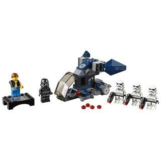 LEGO 75262 - LEGO Star Wars - Birodalmi dropship - 20. évfordulós...