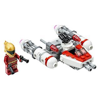 LEGO 75263 - LEGO Star Wars - Az Ellenállás Y-szárnyú™ Microfightere
