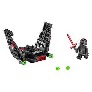 LEGO 75264 - LEGO Star Wars - Kylo Ren űrsiklója™ Microfighter
