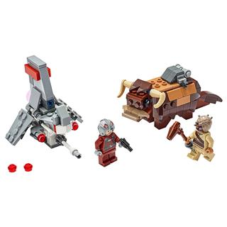 LEGO 75265 - LEGO Star Wars - A T-16 Skyhopper(TM) a Buckalakó(TM...