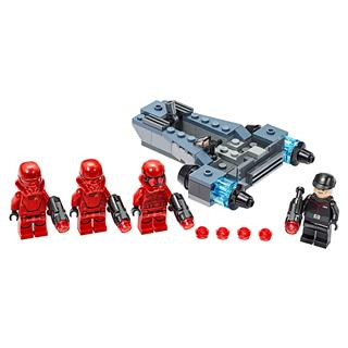 LEGO 75266 - LEGO Star Wars - Sith Troopers™ Battle Pack