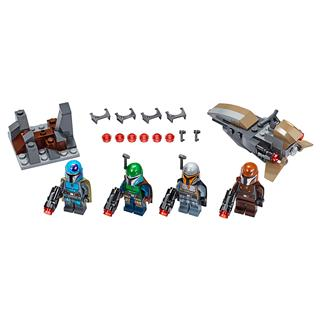 LEGO 75267 - LEGO Star Wars - Mandalorian™ Battle Pack