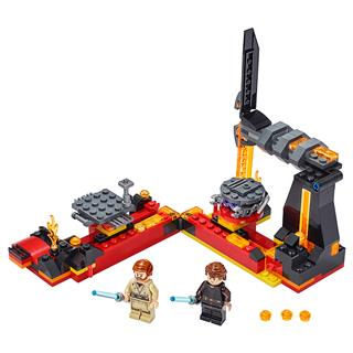 LEGO 75269 - LEGO Star Wars - Párbaj a Mustafaron™