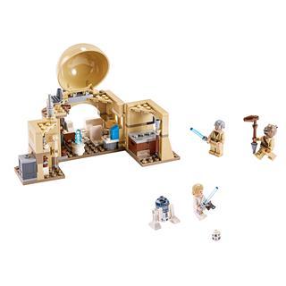 LEGO 75270 - LEGO Star Wars - Obi-Wan kunyhója