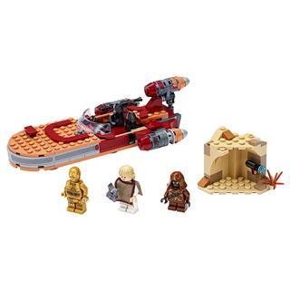 LEGO 75271 - LEGO Star Wars - Luke Skywalker Landspeedere™