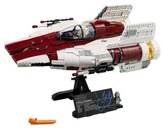 LEGO 75275 - LEGO Star Wars - A-szárnyú Starfighter™ UCS