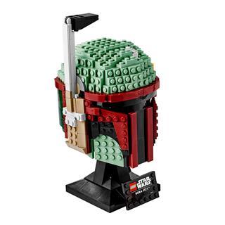 LEGO 75277 - LEGO Star Wars - Boba Fett sisak