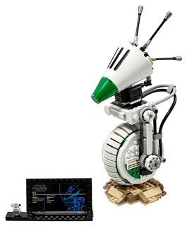 LEGO 75278 - LEGO Star Wars - D-O™