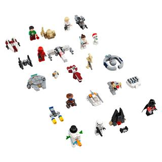 LEGO 75279 - LEGO Star Wars - Adventi naptár (2020)