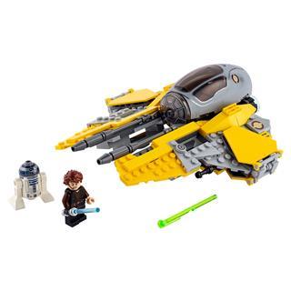 LEGO 75281 - LEGO Star Wars - Anakin Jedi™ vadászgépe