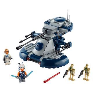 LEGO 75283 - LEGO Star Wars - Páncélozott Támadó Tank (AAT™)