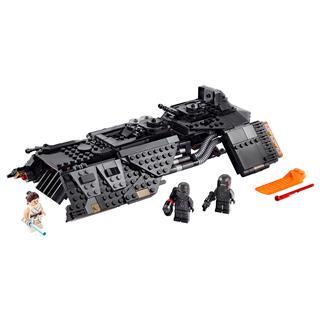 LEGO 75284 - LEGO Star Wars - A Ren lovagjai™-nak szállítóhajója