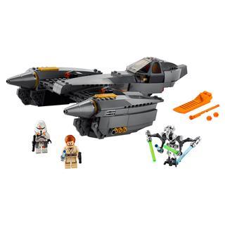 LEGO 75286 - LEGO Star Wars - Grievous tábornok Starfighter™-e