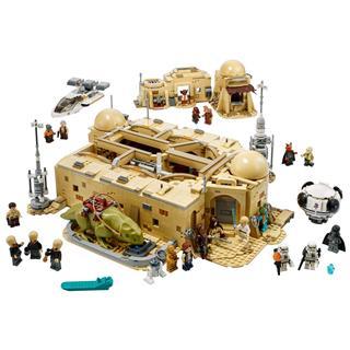 LEGO 75290 - LEGO Star Wars - Mos Eisley Cantina™