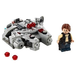LEGO 75295 - LEGO Star Wars - Millennium Falcon™ Microfighter