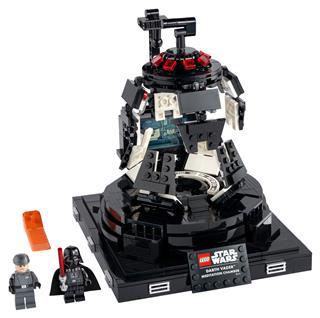 LEGO 75296 - LEGO Star Wars - Darth Vader™ Meditációs kamrája