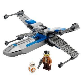 LEGO 75297 - LEGO Star Wars - Ellenállás oldali X-szányú™