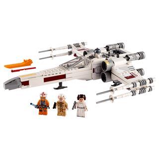 LEGO 75301 - LEGO Star Wars - Luke Skywalker X-szárnyú