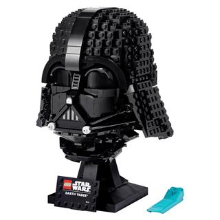 LEGO 75304 - LEGO Star Wars - Darth Vader™ sisak